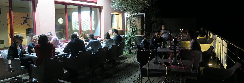 Les cocktails de Bossa Nova à Château-Thierry
